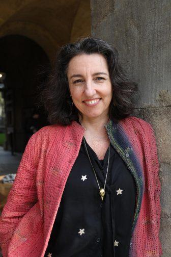 Author SJ Bennett