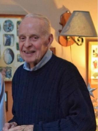 Howard Thompson obituary Tom Thompson obituary