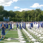 DHS graduation march