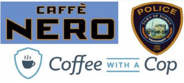 Coffee with a Cop 7-17-21