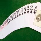 Cards Card Games Bridge Classes DCA