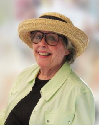 Joan Matthews obituary