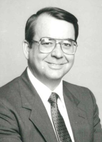 Ronald Thompson obit