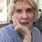 Kathleen Fogarty obit