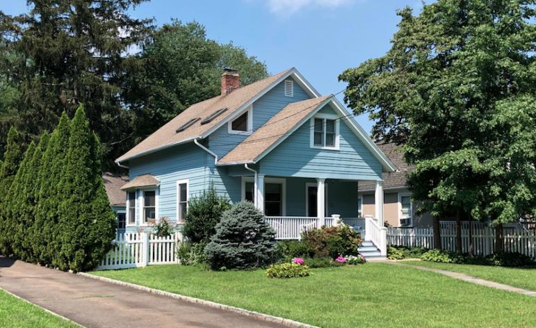 21 Hillside Ave. real estate 2021