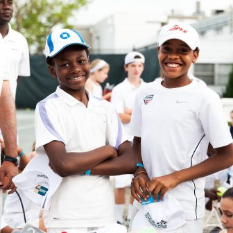 Norwalk Grassroots Tennis Knights for Aces 2021