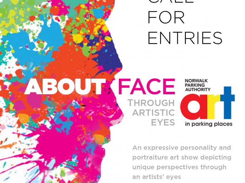About Face Exhibit Maritime Garage Gallery