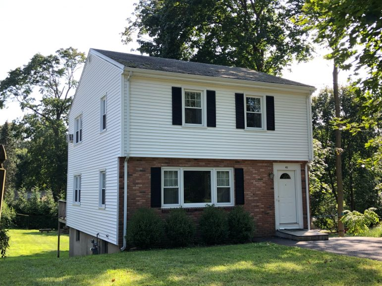41 Camp Ave. real estate