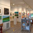 RAC Gallery Autumn Juried Show 2020