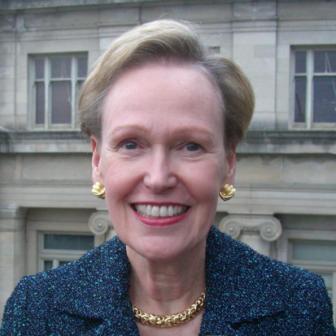 Patricia Barton obit