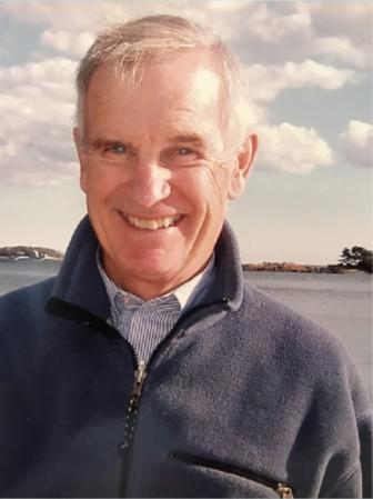 William Miller Jr. obit
