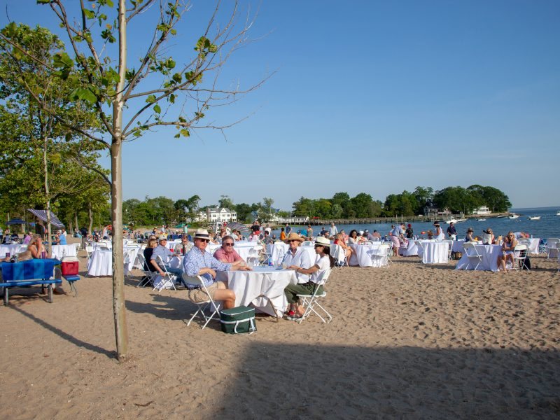 Weed Beach Festive Night 2021