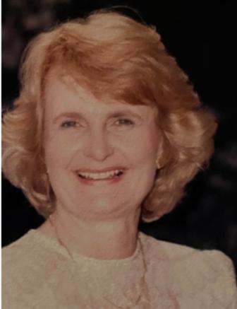 Margaret Strauch obit