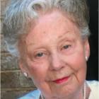 Geraldine McGovern obit square