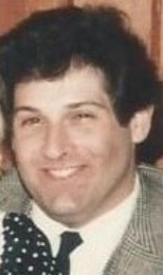 George Lombardo obit