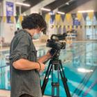 Norwalk Community College Darien TV79 video contest