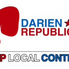 Darien Republicans logo 2021