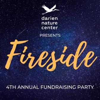 Fireside Darien Nature Center 2021 fundraiser