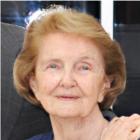 Ruth Montgomery obit