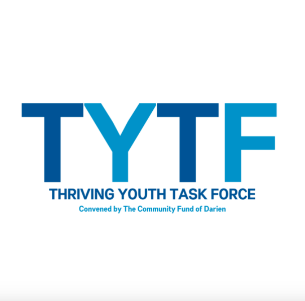 Thriving Youth Task Force TYTF square logo